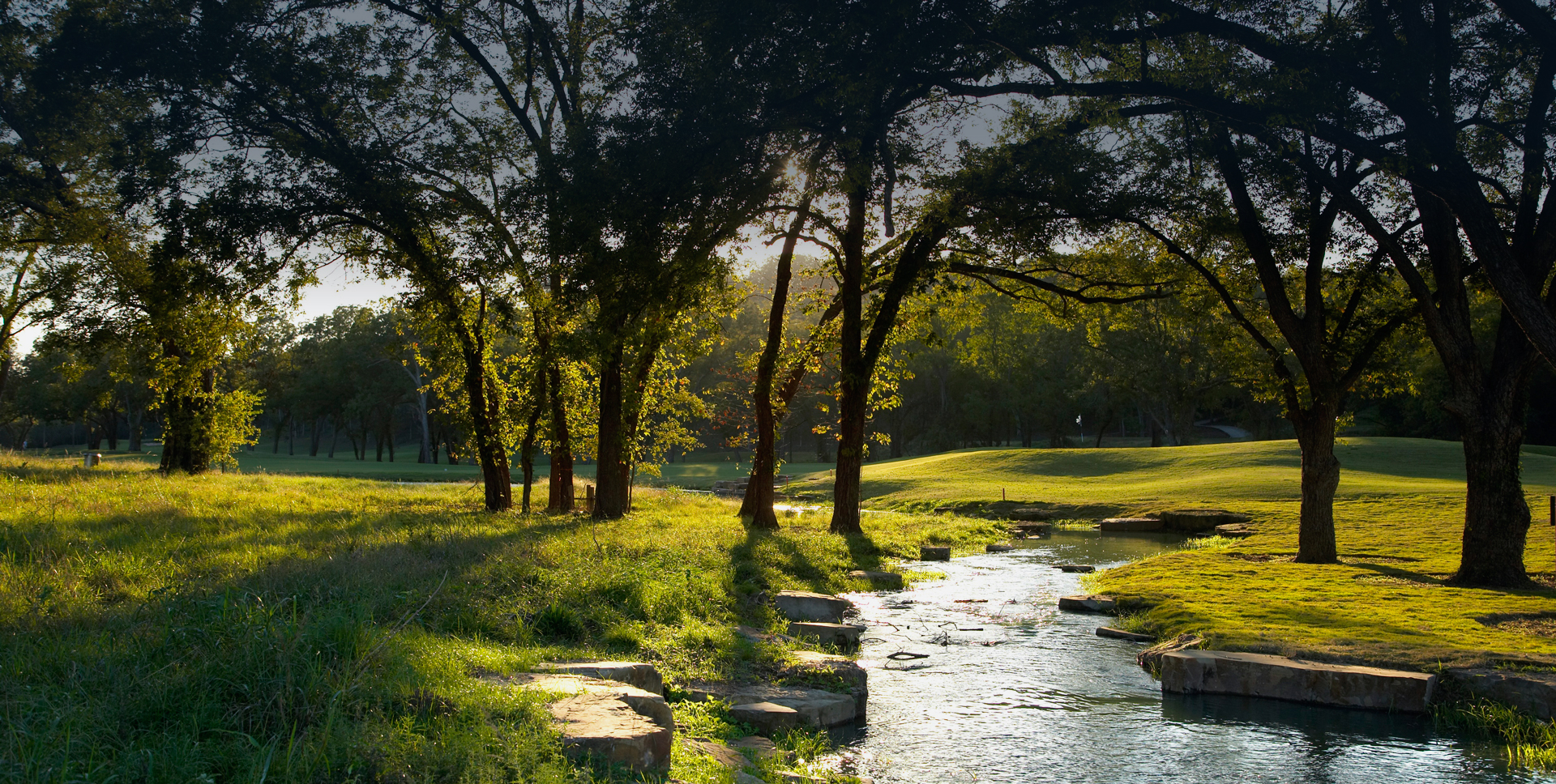 18 Holes of Texas Wilderness
